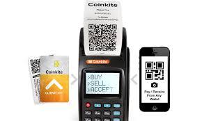 coinkite bitcoin wallet