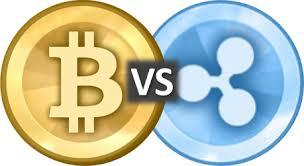 ripple versus bitcoin